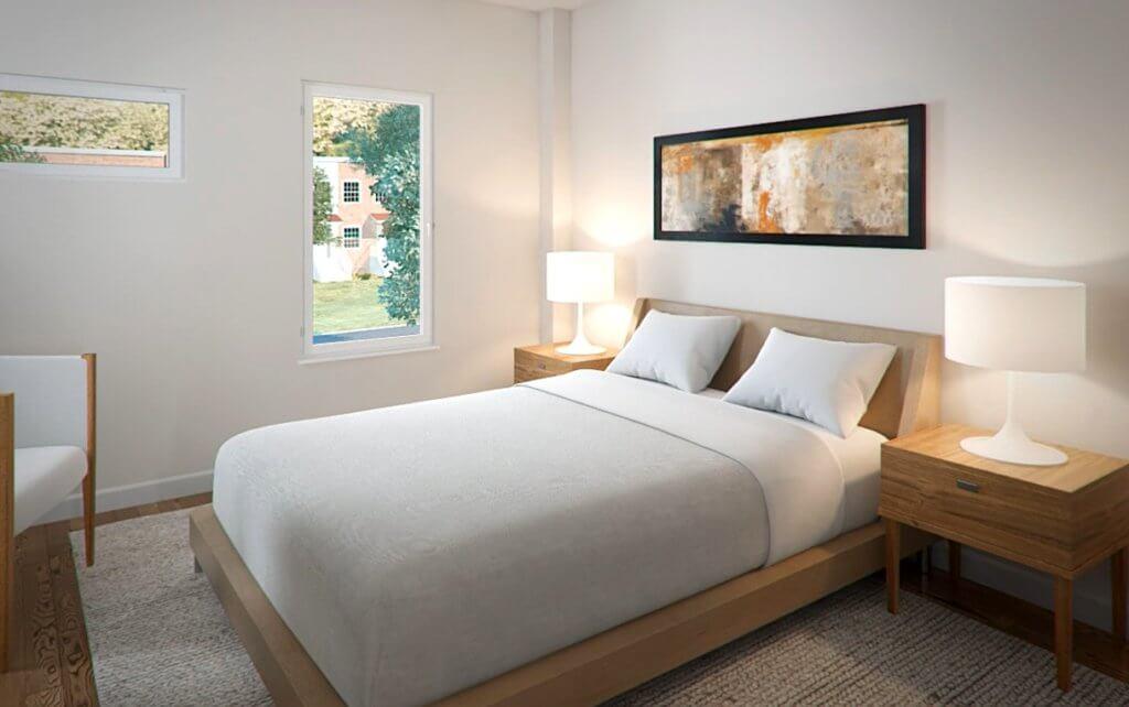 A2 RVA | Guest Bedroom